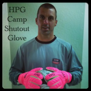 Jon Busch breast cancer awareness gloves camp shutout