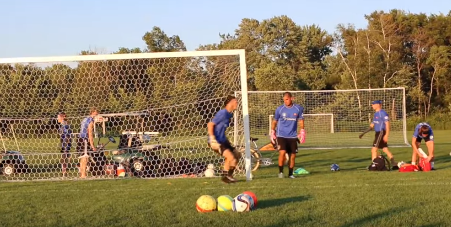 Camp Shutout Video Preview